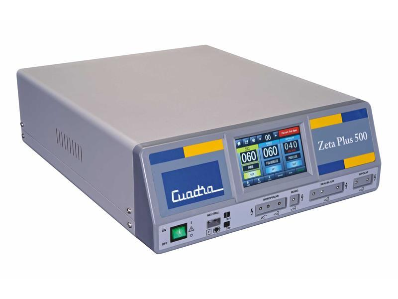 Vessel Sealer Zeta Plus 500